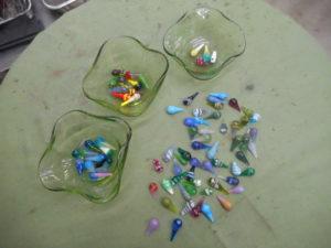 ガラス工房