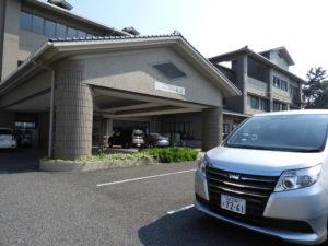 ホテル美萩